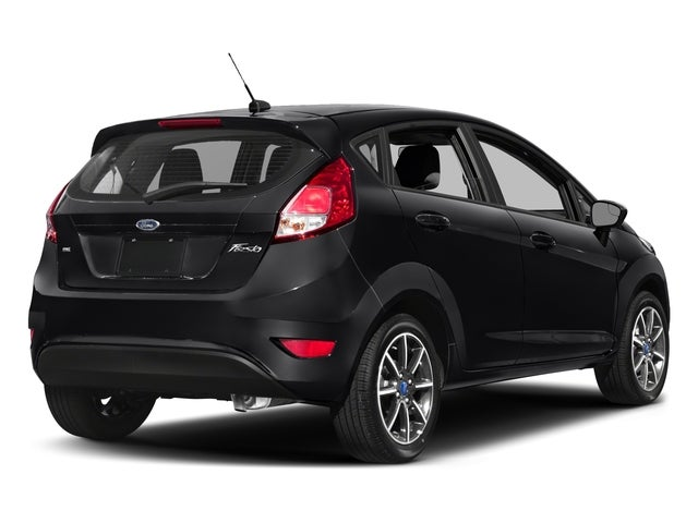 2017 Ford Fiesta Se St Albans Wv Dunbar Cross Lanes