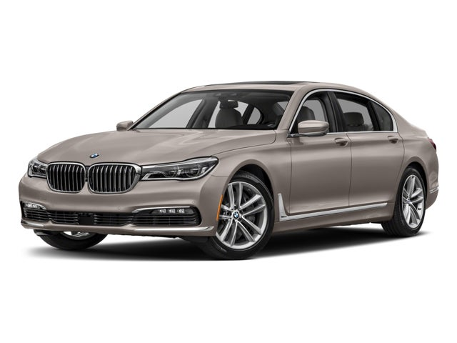 Moses Ford St Albans Wv >> 2018 BMW 7 Series 750i xDrive St. Albans WV | Dunbar Cross Lanes Hurricane West Virginia ...
