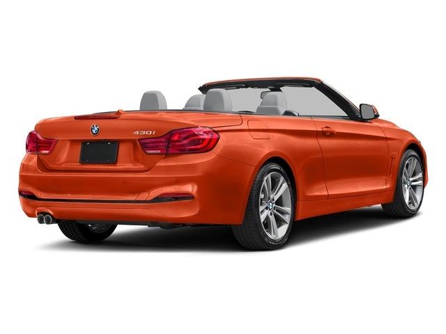Moses Ford St Albans >> 2018 BMW 4 Series 430i xDrive St. Albans WV | Dunbar Cross Lanes Hurricane West Virginia ...
