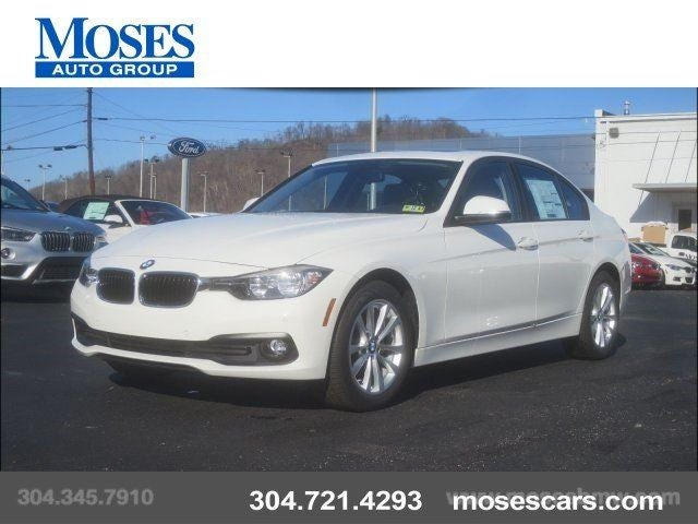 Moses Ford St Albans Wv >> 2017 BMW 3 Series 320i xDrive St. Albans WV | Dunbar Cross Lanes Hurricane West Virginia ...